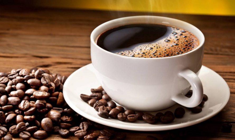 CAFÉINE – Avantages et inconvénients